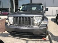 Jeep Liberty without incident six c...