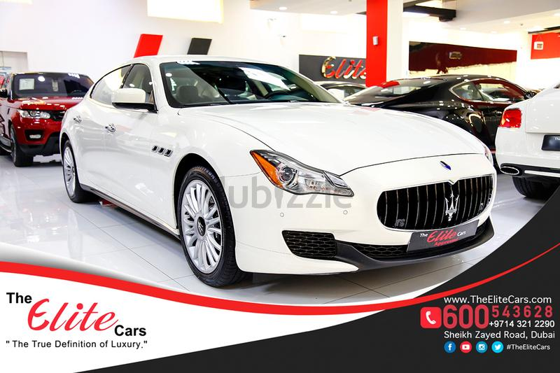 Dubizzle dubai quattroporte 2015maserati quattroporte in 2015maserati quattroporte in pristine condition warranty till dec 2018 best price guaranteed publicscrutiny Image collections