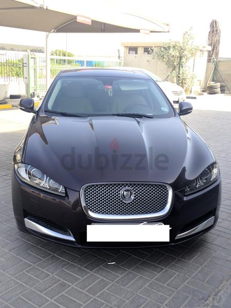 dubizzle dubai | xf: jaguar xf for sale