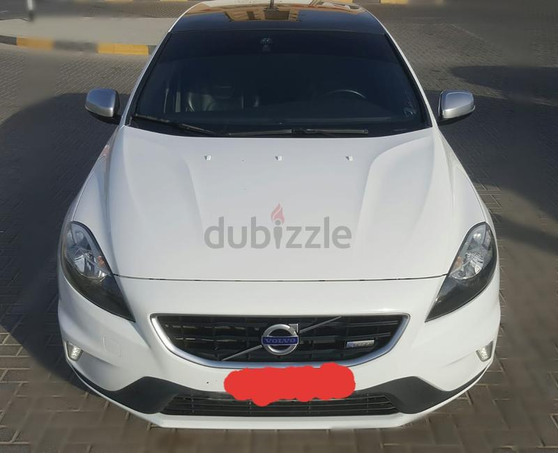 Dubizzle dubai v class best deal panoramic volvo v40 t5 r details fandeluxe Image collections