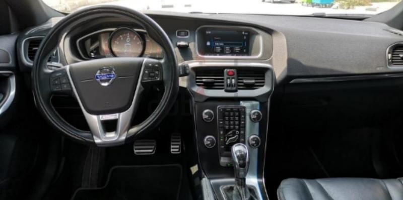 Dubizzle dubai v class best deal panoramic volvo v40 t5 r details fandeluxe Gallery
