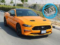 2018 Ford Mustang GT Premium 5.0L, ...