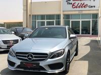 MERCEDES C200 2016AMG! WARRANTY AND...