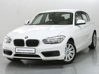 BMW 1 SERIES 120i(REF NO. 12254)
