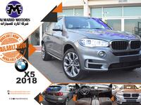 BRAND NEW BMW X5 35I Executive 2018...