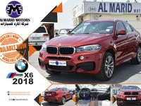 BRAND NEW BMW X6 3.5I 2018 M KIT