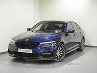 BMW 540i Luxury M Sport Package