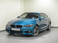 BMW 420i Coupe M Sport Package