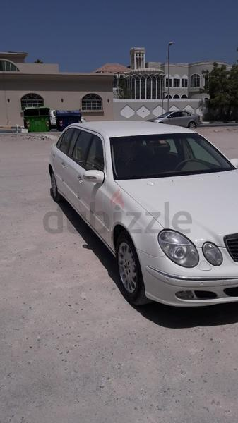 Dubizzle dubai e class for export only best price gcc details fandeluxe Images