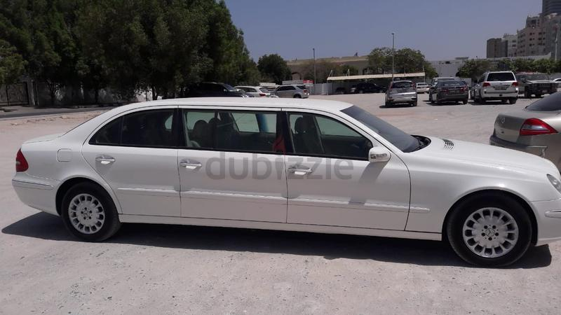Dubizzle dubai e class for export only best price gcc dubizzle dubai e class for export only best price gcc mercedes limousine 6 doors e 350 v6 2005 fandeluxe Images