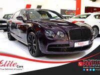 [2015]BENTLEY CONTINENTAL FLYING SP...