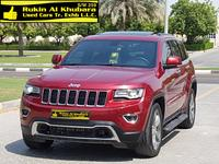 Buy Sell Any Jeep Car Online 573 Ads On Dubizzle Dubai