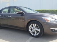 2016 FULL OPTION GCC 2015 ALTIMA SL...