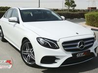 MERCEDES-BENZ E200 | 2019 | GCC | A...