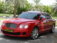 Bentley Continental Flying Spur W12...