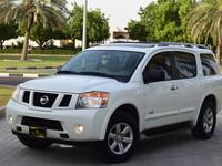 Under Warranty.2014.GCC.NISSAN ARMA...