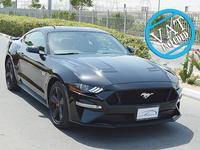 2018 Ford Mustang GT Premium+, 5.0 ...