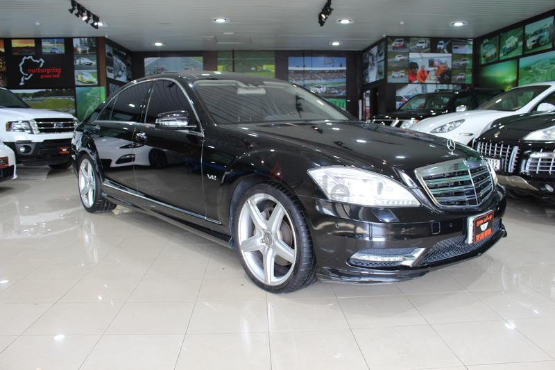 Dubizzle Abu Dhabi S Cl Mercedes Benz 600 Amg V12 Fully Loaded Canadian Spec Vat Included