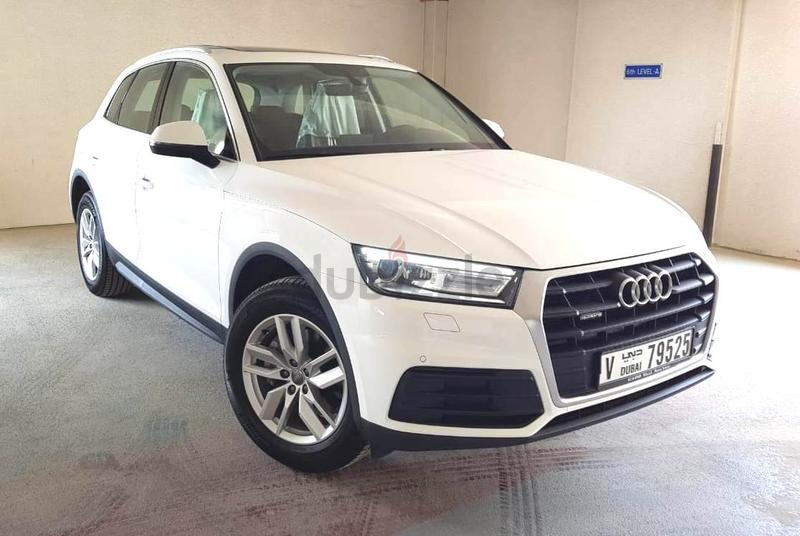 Dubizzle dubai q5 wow deal5 years service and huge saving all wow deal5 years service and huge saving all new 2018 audi q5 fandeluxe Image collections