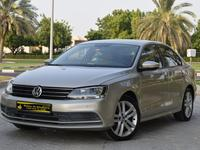 Volkswagen Jetta.2016.Under warrant...
