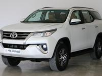 Buy Sell Any Toyota Fortuner Car Online 132 Ads On Dubizzle Dubai