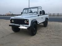 Land Rover Defender 1998 Land Rover 1998