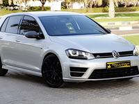 LOW MILEAGE 70000KM.Golf R 2016.ALM...