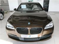 BMW 760 BITURBO UNDER WARRANT WITH ...