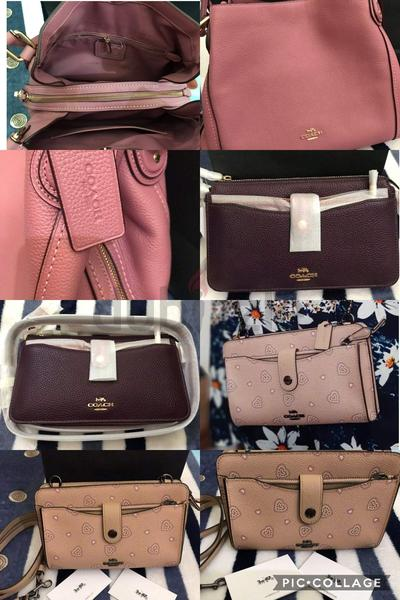 a1fc495727a9 SuperSale 3 Brandnew and Original Coach bags - AED 2