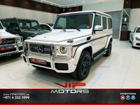 MERCEDES G65 AMG V12, 40 UAE EDITIO...
