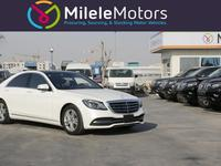مرسيدس بنز الفئة-S 2018 Mercedes S450 BRAND NEW 500KMS ONLY