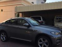 BMW X6 2010 BMW X6 for sale