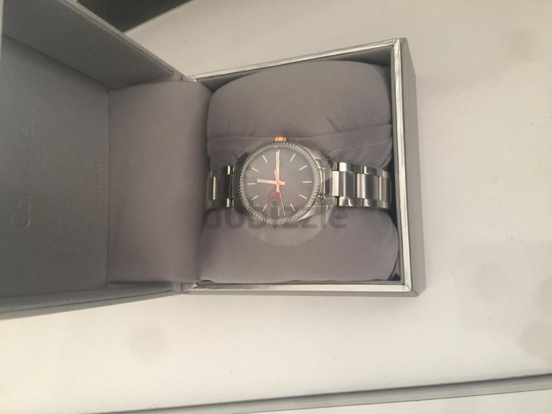 For Calvin Klein watch brand new