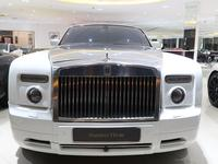 Rolls-Royce Phantom Drophead Coupe