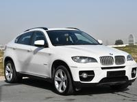 BMW X6 2010 BMW X6 -2010 Amazing Condition
