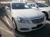 Mercedes-Benz E-Class 2011 E350 IMPORTED FROM JAPAN