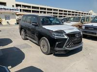 Lexus LX-Series 2019 2019 LEXUS LX570 SPORT - FOR EXPORT