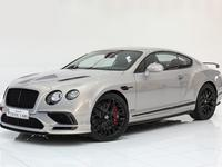 Bentley GT Supersports 1 of 710 Car...