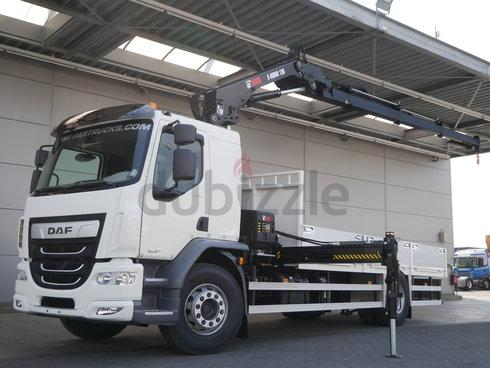 DAF LF 290 - Located in Holland / For import