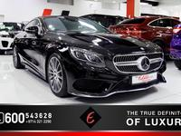 Mercedes-Benz S-Class 2017 [2017]BRAND NEW MERCEDES S500 UNDER WARRANTY ...