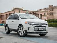 Ford Edge 2014 AED726/month | 2014 Ford Edge SE 3.5L | Full ...