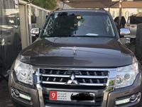 Mitsubishi Pajero 2016 Pagero platinum edition 3.8 full option