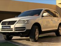 Volkswagen Touareg 2005 VW Touareg V6 2005 GCC Very good for daily us...