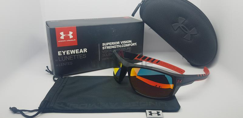 287bffd58058 Brand New Under Armour Sports Sunglasses Polarized 125AED - AED 125