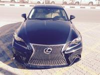 لكزس سلسلة-IS 2014 LEXUS IS 350 2014 MODEL FULL OPTION