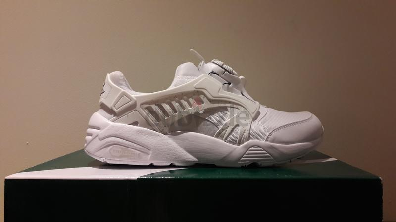 bac87478003316 Puma Disc Blaze Shoes For Sale - AED 160