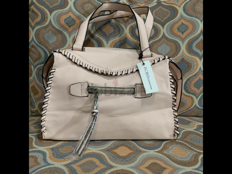 03825dc92472 Brand new BCBGeneration bag - AED 120
