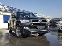 Toyota Land Cruiser 2019 2019 Toyota Land Cruiser 5.7L VXS FOR EXPORT ...