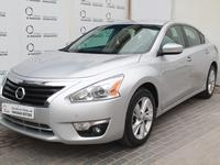 نيسان التيما 2016 NISSAN ALTIMA SV 2.5L 2016 MODEL WITH REAR CA...