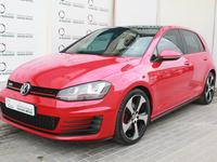 فولكسفاغن GTI 2015 VOLKSWAGEN GTI 2.0L 2015 MODEL WITH SUNROOF C...